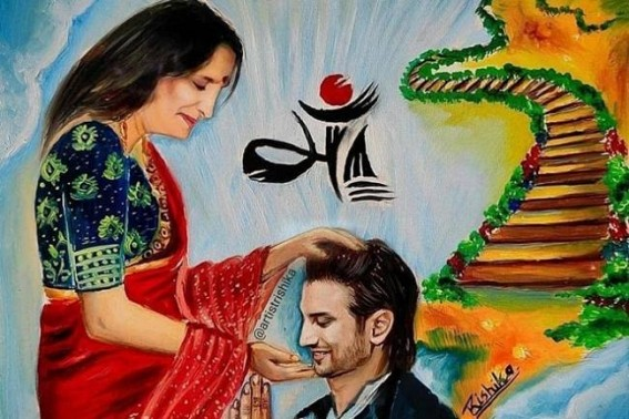Sushant's sister Meetu Singh: Bhai was my pride