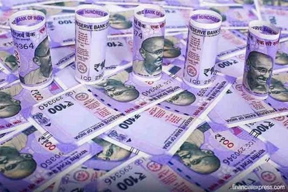 Banks sanction Rs 1.77 lakh cr to MSMEs under ECLGS