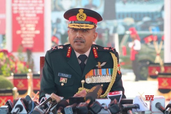 Infiltration along LoC has reduced substantially: Lt Gen BS Raju