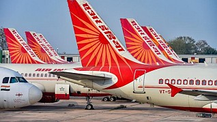 Domestic airlines to fly 12,983 flights per week this winter