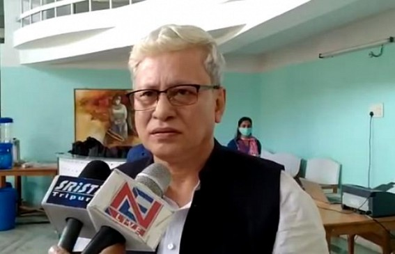 Deputy CM appeals 'Joint Movement' to Cooperate with State Govt : Assures 'Discussions' with All