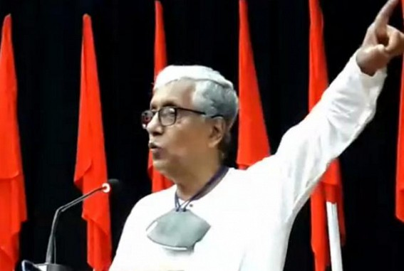 After TIWN Editor, now Manik Sarkar also has stressed upon Communist Party's reshuffling with Youths : Says, 'It's important to Leave the Chairs for Young Generation'