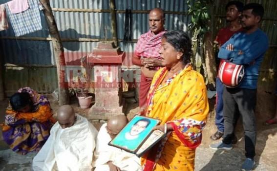 2 custodial murders in less than 3 months in Tripura
