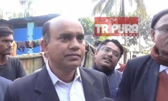 Lawyers body demands Judicial probe in Sushanta Ghosh murder case