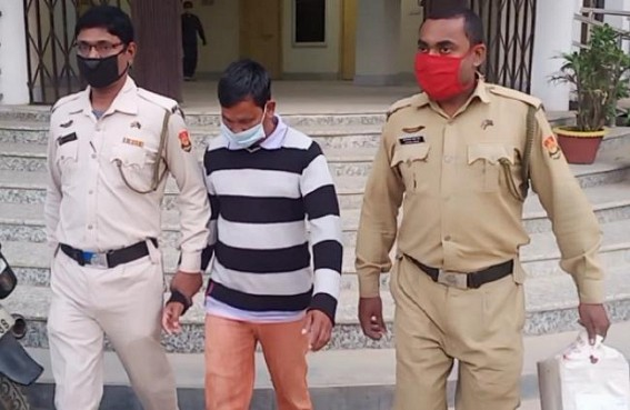 Husband Sentenced for killing wife after 6 years of murder in Tripura