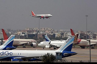 Adani Enterprises signs concession agreement with AAI for 3 airports