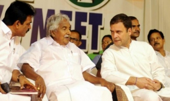 50% Congress seats in Kerala to go to youth, new faces