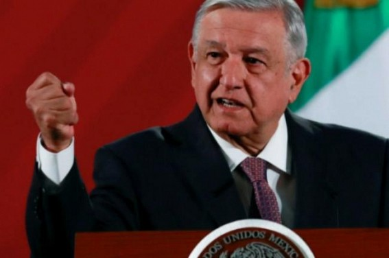 'Mexico to return to economic normality by June end'
