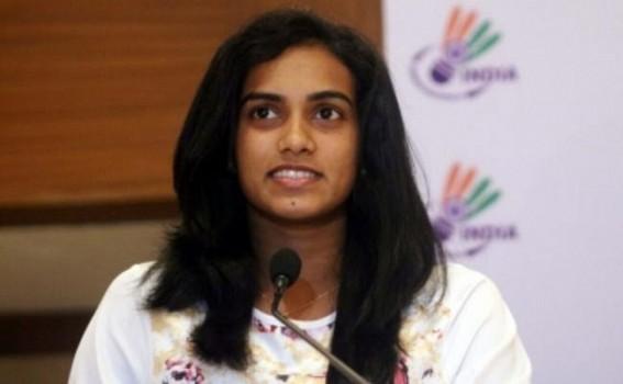 Sindhu, Srikanth enter semi-finals of Swiss Open badminton