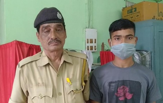 Man beaten to death in Agartala's Shanmura Case : Prime Accused Person Arrested