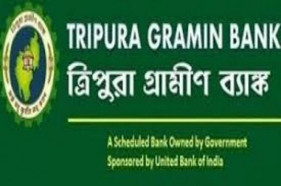 Tripura Gramin Bank posts profit for 20th year in a row