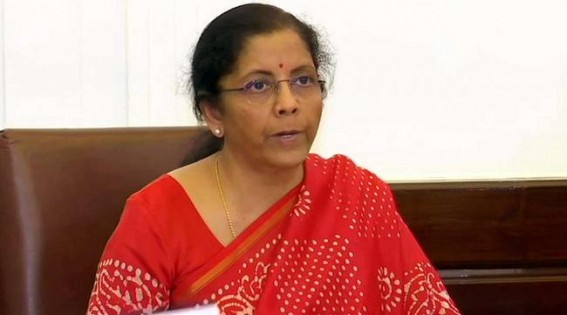 FM clarifies on equalisation levy as LS passes Finance Bill