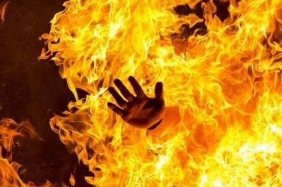Housewife Commits Suicide out of Dowry Torture