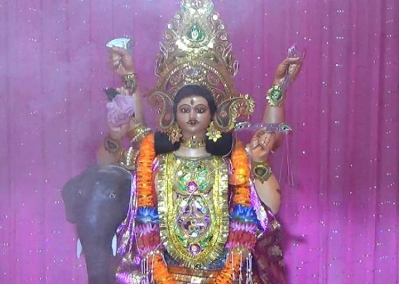 Viswaarma Puja Celebrated statewide in Tripura