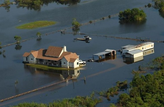 Some 5mn people in US under flash flood watch