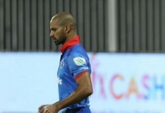 Plan was to see off the tough phase: Shikhar Dhawan