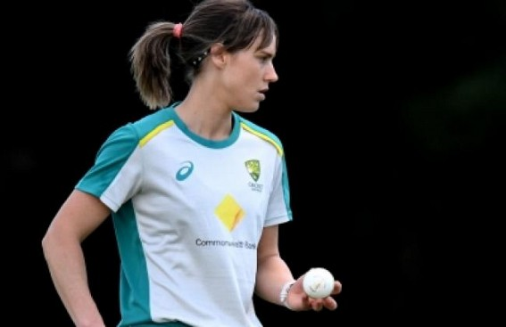 Ellyse Perry set to return to new-ball role against India women
