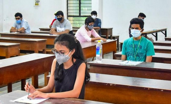 SC allows Kerala govt to conduct offline exams for Class 11