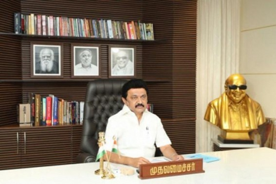 Periyar sowed seeds of social justice in TN, says Stalin