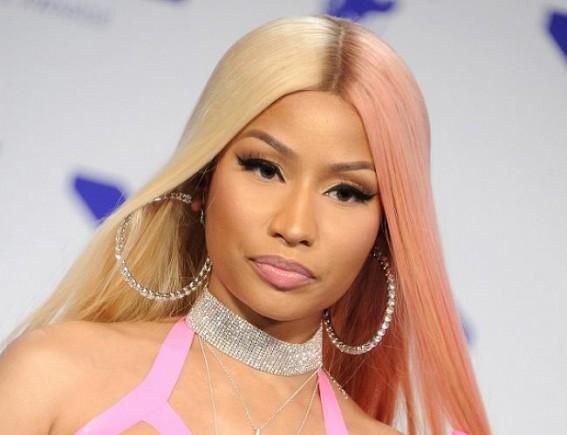 Nicki Minaj not invited to White House: Official