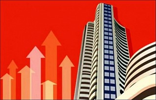 Nifty, Sensex at record highs: Covid relief measures sustain gains