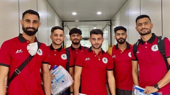 ATK Mohun Bagan name squad for AFC Cup inter-zone semifinal