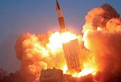 N.Korea fires what seems to be SLBM: Seoul