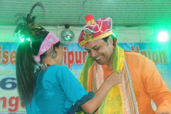 Biplab Deb now becomes Astrologist : Claims, 'Communists will Never come in Tripura, even after my Death'
