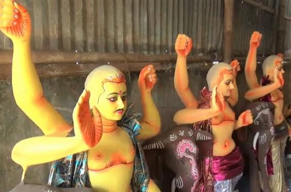 Tripura gears up to Celebrate Viswakarma Puja